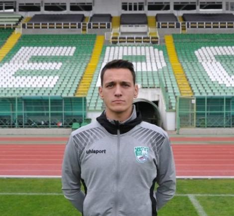 Треньор на Берое завърши обучение в Барселона