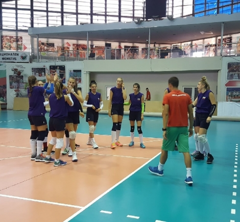 България U19 прегази за трети път Румъния