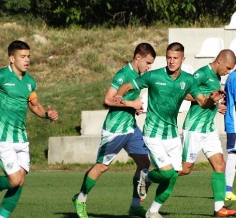 Берое с две победи и загуба от Левски за Купата (видео)