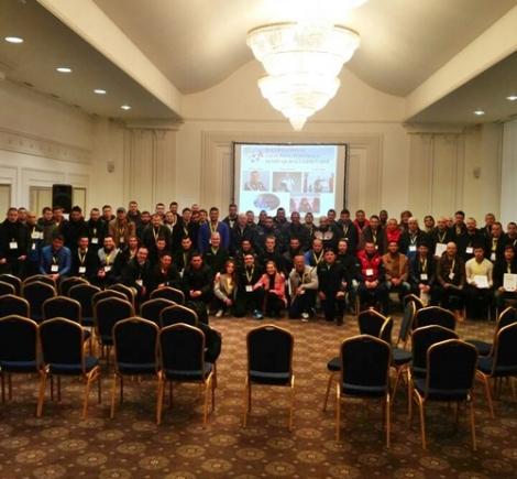 Лектори от Германия идват на семинар в София
