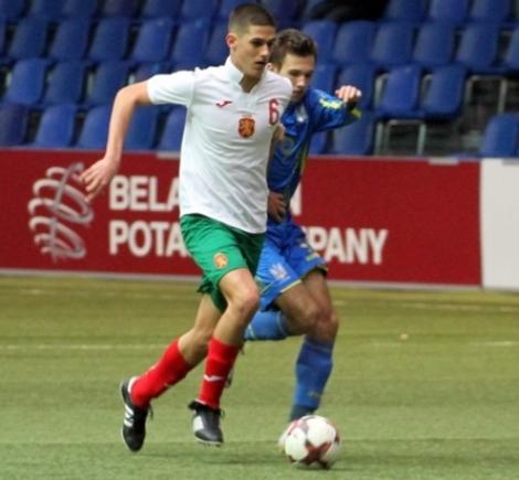 България (2003) играе с Литва във вторник