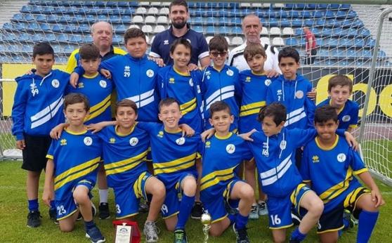 ФК Лъвчета търси таланти за школата