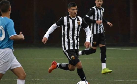 Локомотив (Пловдив) с победа и равен в Елитните групи
