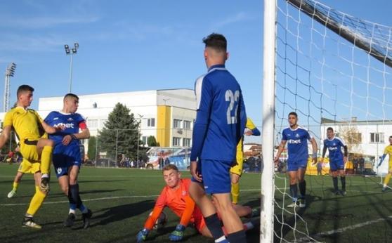 Левски с класическа победа в Монтана в Елитната U19