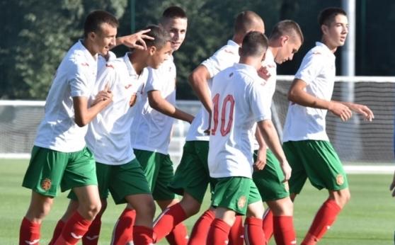 България (2004) в група 1 на европейските квалификации, вижте съперниците