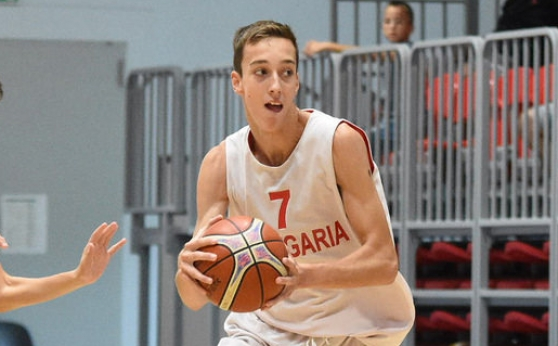 Събират баскетболисти U15 за Балканиада