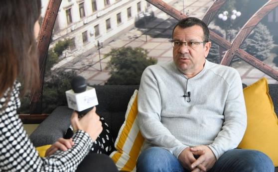 Тодор Шабански в Студио СПРИНТ: ЦСКА трябва да намери треньор, ако иска да се върне на победния път