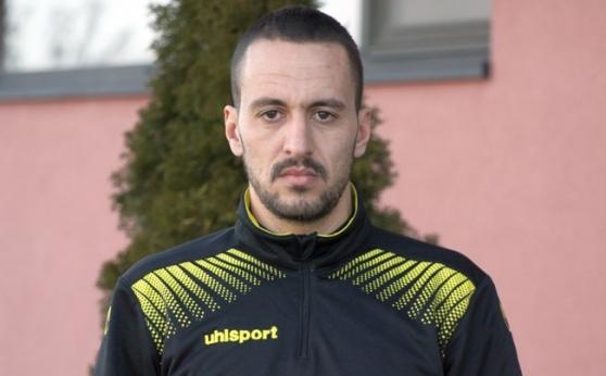 Промени в треньорския състав на ДЮШ на Ботев (Пловдив)