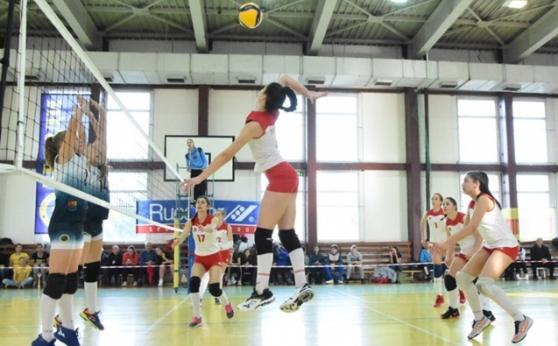 Волейболните първенства за подрастващи няма да бъдат прекратявани