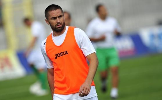 Капитанът на Арда: Трябва да се набляга на български футболисти