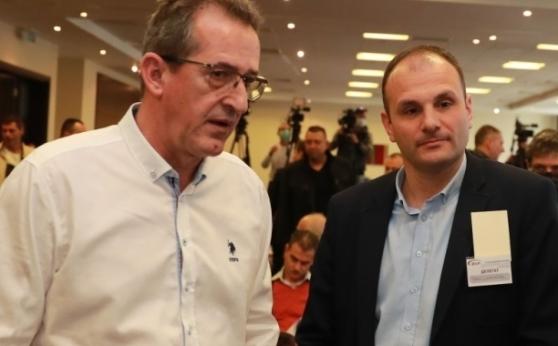 Президентът на ВК Марица: Младите състезатели трябва да изиграят своите първенства, независимо кога