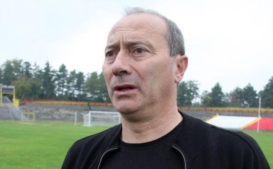 Емил Велев: Имаме идеи за нововъведения в юношеския футбол