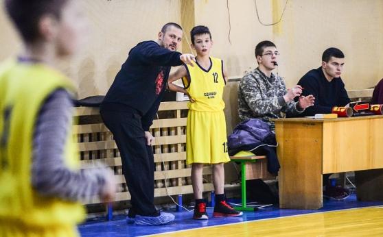 Украйна отваря баскетболните школи на 22 май