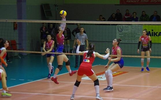 Александра Колева: Важното е да не се губи мотивация! (видео)