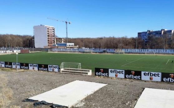 Треньорски състав в ДЮШ на Локомотив (Пловдив) за сезон 2020/2021