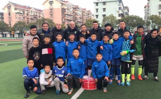 Цветослав Алтънов за работата в Китай: Всяка провинция се развива и имат много силни отбори (първа част)
