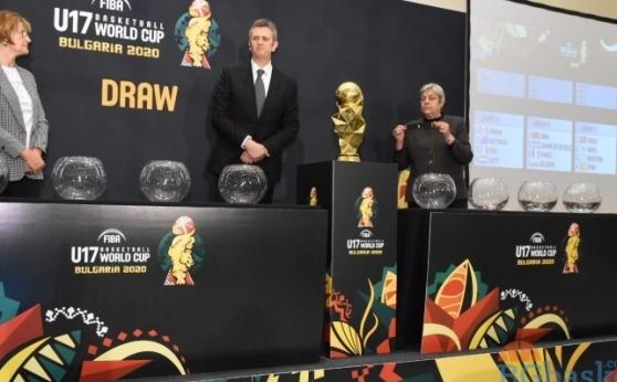 БФБ чака още решение за световното U17