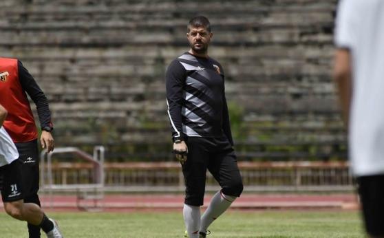 Васил Гърков: Целта пред Локомотив U18 е спечелване на Купата (видео)