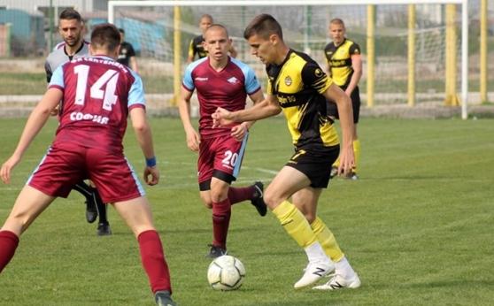 Резултати на неделните мачове във Viasport.bg