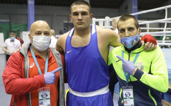 Четири сребърни медала за българските боксьори