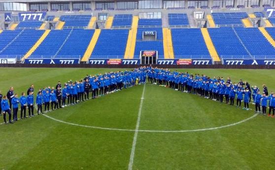 Петима юноши на Левски заминаха с първия отбор на лагер в Хърватия