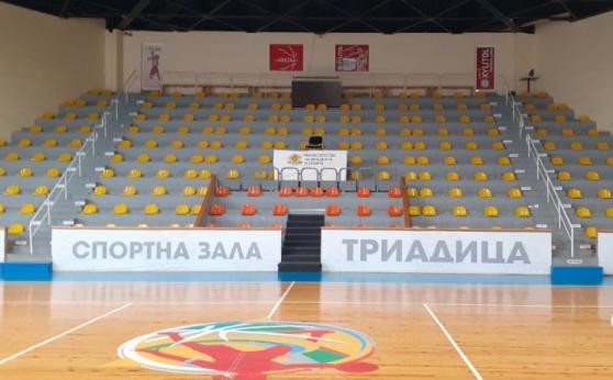 Приеха промени в правилата за провеждане на баскетболни мачове