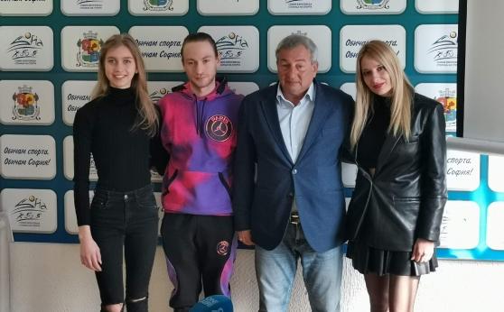 280 фигуристи от 18 държави ще участват на турнира София Трофи