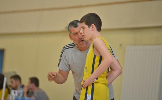 Обявиха предложенията за треньори при 14-годишните баскетболисти