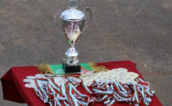 Жребият за 1/2-финалите за Купа БФС ще се тегли следващата седмица