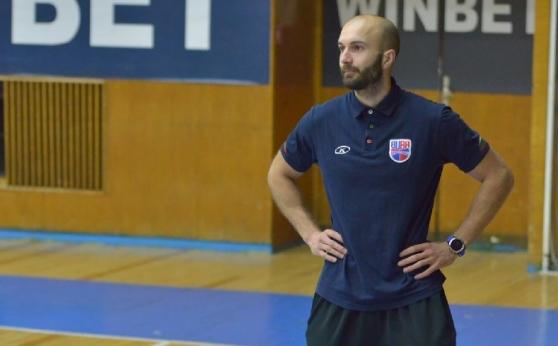 Даниел Христов: Целта ни е децата да останат в баскетбола, но трябва да им се обърне внимание