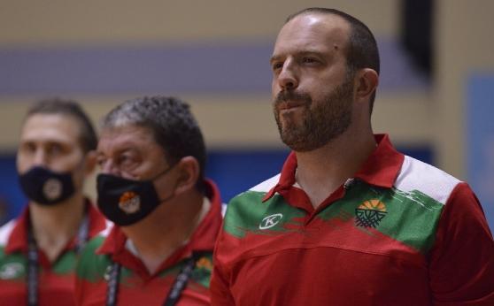 Лъчезар Коцев: Спечелихме с агресивната защита и изпълнените тактически указания