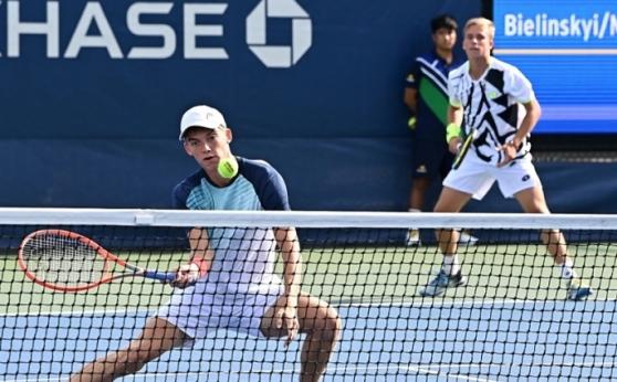 Нестеров загуби на финала на двойки на US Open