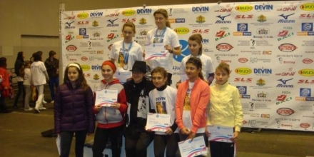 Тереза Маринова пак прави състезание за деца