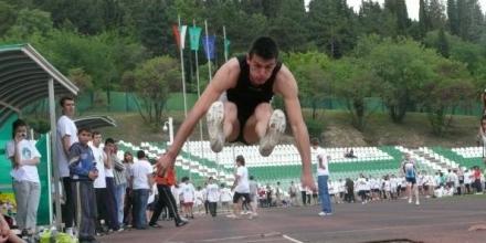 420 атлети на турнир в Стара Загора
