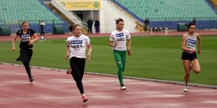 8 атлети тръгват за квоти в Москва