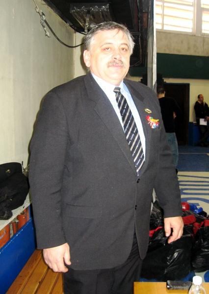 Президентът на федерацията по кикбокс: Вече усещаме помощта на държавата