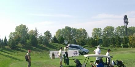 Станиславов спечели Volvo Masters Amateur