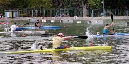 Над 300 състезатели закриха сезона в кану-каяка