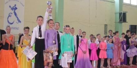 Силистра и Каварна излъчиха най-добрите танцьори