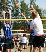 "Финландия кани млади волейболисти на ""Power Cup"""