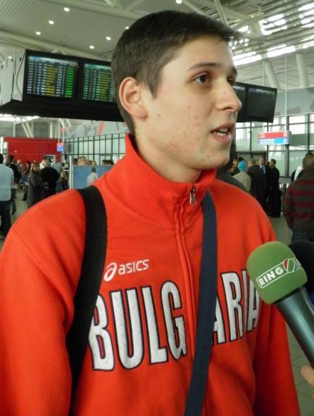 Николай Пенчев: Искам за България да съм като Леон за Куба