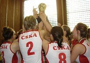 В ЦСКА са ненаситни на успехи