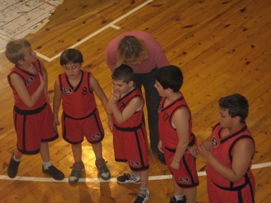 Баскетболният Олимпия – стар тандем с нови амбиции