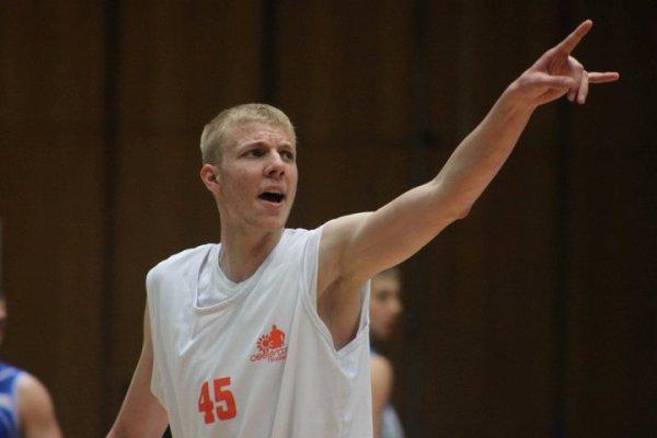 Синът на Таня Богомилова мечтае за НБА