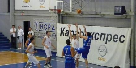 Кадетите на Варна донесоха пета титла на клуба