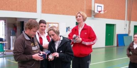 Звезди правят баскетболен камп в Самоков