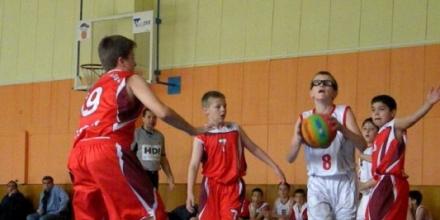 Ясни са победителите в зоните по баскетбол