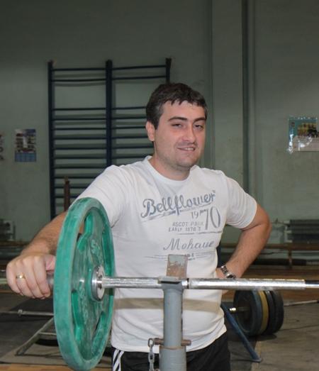 Борислав Налбантов: Шиков има шанс за олимпийска квота за Лондон