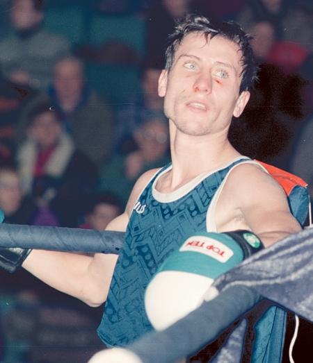 Даниел Петров извади първия си шампион