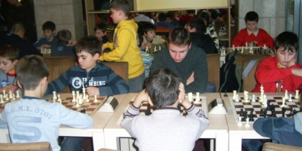 Пловдивчанка с 6 от 6 в турнира на ШК Левски